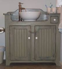 Country Vanity Bathroom Country Bathroom Vanity Home Design Ideas