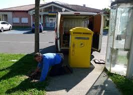 bureau de poste plaisance du touch plaisance du touch la poste de retour place bombail le 21 mai