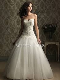 Chapel Train Wedding Dresses Embroidery Chapel Train Natural Sleeveless Sweetheart Organza Ball