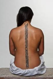 tattoo exactly what i have been looking to do with my back
