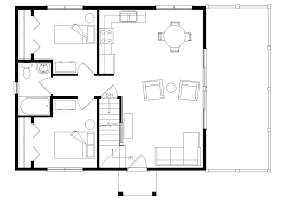 one bedroom house plans with loft loft floor plans log cabin floor plans with loft and basement
