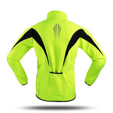 bicycle jacket aliexpress com buy arsuxeo thermal warm bicycle jacket spring