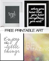 free printable art home decor free printable art ottawa arts crafts examiner com