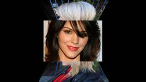 long bob hairstyles with bangs long bob hairstyles for round