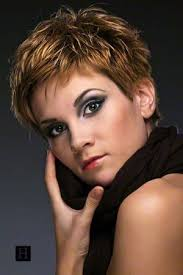 short haircuts for women over 50 formal affair short spikey haircuts for women over 50 short spiky for 50