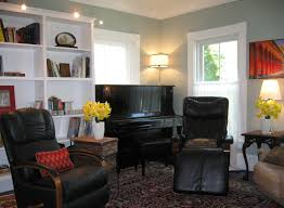living room ideas makeovers formal furniture paint color scheme