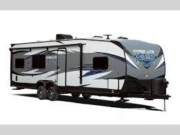 ultra light toy hauler xlr hyper lite toy hauler travel trailer rv sales 4 floorplans
