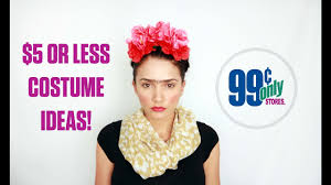 clever halloween costumes clever diy halloween costumes for 5 or less at the 99 cents only