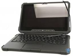 Dell Rugged Dell Latitude 12 Rugged Tablet Broadwell Laptop Review