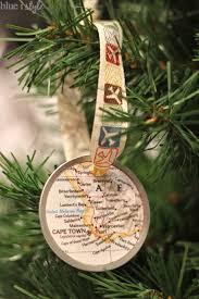 diy sentimental ornaments i am a homemaker