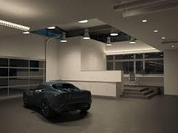 Garage Interior Design Garage Interior