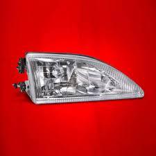 ebay mustang headlights headlight mustang 94 98 cobra hl asy rh ebay
