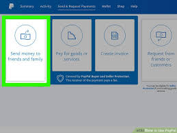 2 easy ways to use paypal with pictures wikihow