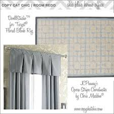 Jonathan Adler Drapes Jonathan Adler Home Office Continued Copycatchic
