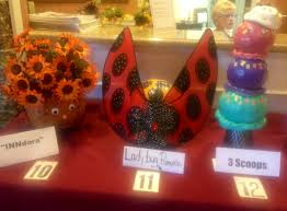 Pumpkin Decorating Contest A Big Hit The Fountains at
