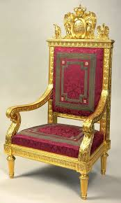 Throne Style Chair Hastac2011 Org Upload 2017 09 27 Carved Mahogany K