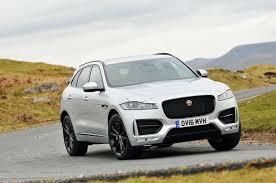 jaguar f pace jaguar f pace review 2017 autocar