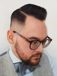 mens hairstyles for chubby face 50 haircuts for guys with round faces