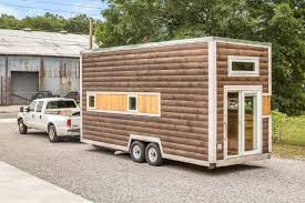unique and colorful 312 square foot tiny house for sale in
