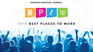 hbj u0027s best places to work 2016 rankings revealed houston