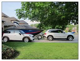 towing with bmw x5 ifourwinns com view topic powered air success