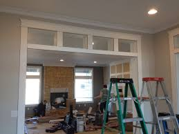 interior remodeling interior design ideas with transom windows