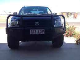 2006 holden rodeo lt ra my06 upgrade car sales qld gold coast