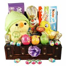easter gift basket send gift basket easter belgium denmark germany uk italy spain