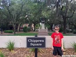 Bench Locations Savannah Ga Where Forrest Gump Sat Bench Site