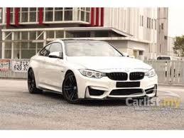 bmw car price in malaysia search 118 bmw m4 cars for sale in malaysia carlist my