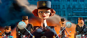film review u2013 madagascar 3 europe u0027s wanted writer loves movies