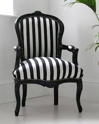 Black And White Accent Chair Upholstered Black And White Accent Chair Darnell Chairs