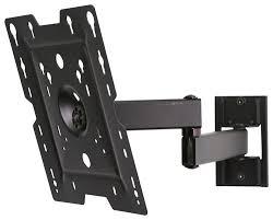 tv wall mount swing out full motion tv mounts best buy