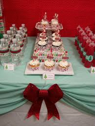 christmas party decoration ideas adults decorating of party