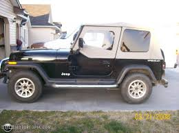 1991 jeep comanche specs and 1991 jeep wrangler information and photos zombiedrive