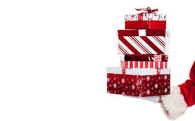 shopping for christmas gifts with international delivery telegraph