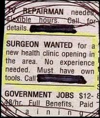 the 50 funniest classified ads ever gallery worldwideinterweb