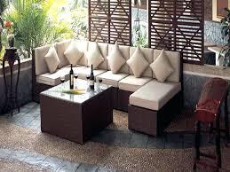 Small Patio Furniture Clearance Patio Sofa Clearance Adrop Me