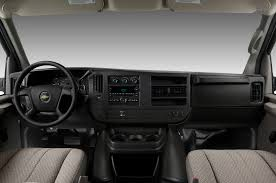 nissan work van interior 2012 chevrolet express reviews and rating motor trend