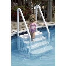 pool step bundle package