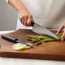 colori titanium chef u0027s knife kuhn rikon
