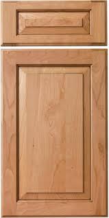 Solid Wooden Kitchen Cupboard Doors
