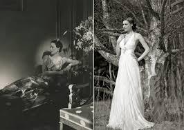 our favourite this month 1930 u0027s art deco wedding dress u2013 milca