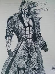 liquid snake metal gear solid by acserus on deviantart
