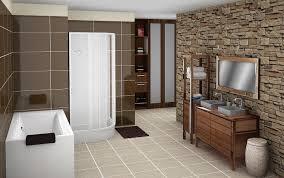modele de chambre de bain beautiful dressing et salle de bain photos design trends 2017 avec