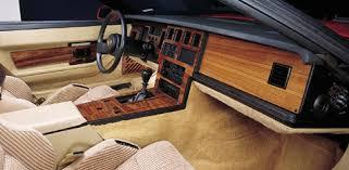 c4 corvette upgrades c4 corvette 1984 1989 complete no mar faux wood dash console