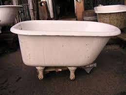 4 Foot Bathtub 4 U0027 Clawfoot Tub