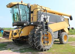 1999 caterpillar lexion 480 rwa combine item h6537 sold