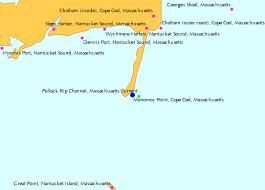 Cape Cod Water Temp - monomoy point cape cod massachusetts tide chart