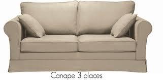 canapé tissu beige canape cordoue